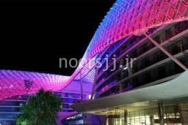 نورپردازي در ساختمان